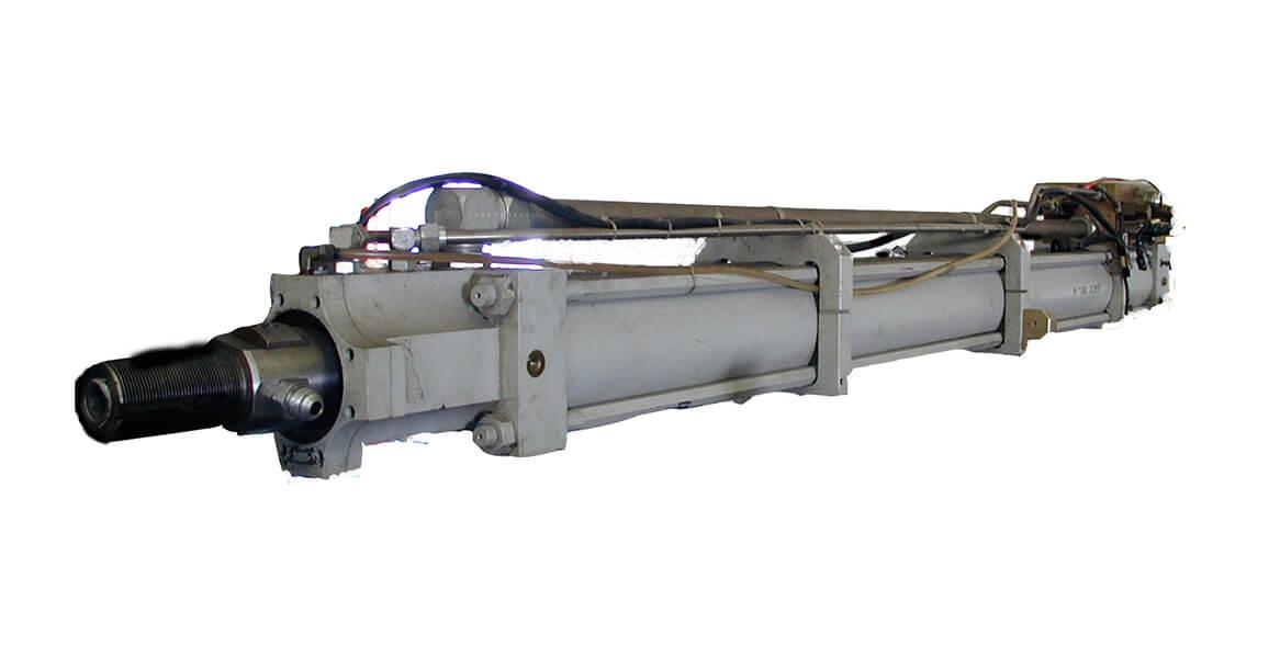 ACS | ACS Hydraulics | Motion Legs & Acuators